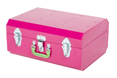 SET DES 2 VALISES - ROSE FUSCHIA