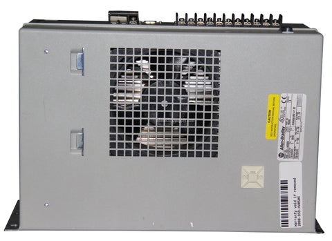 Allen Bradley Ultra 3000 2098-DSD-HV050X Ser B High Voltage Drive