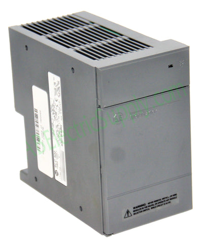 Allen Bradley 1746-P6 Ser A Power Supply