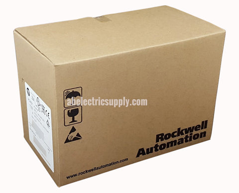 New surplus Sealed Allen Bradley PowerFlex 4  22A-V6P0N104 Ser A