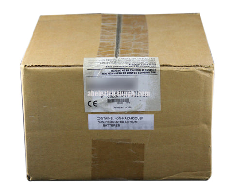 "New surplus GE Fanuc Quickpanel View IC754VBI06STD Operator Interface 6""Touchscr"