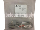 Allen Bradley Micrologix Accessory 1761-CBL-PM02 Ser C Communication Cable
