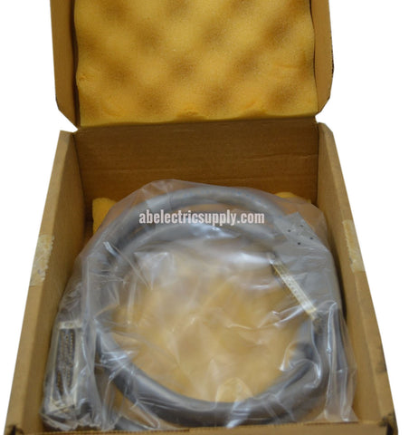 New Allen Bradley 1777-CB I/O INTERCONNECT CABLE In Original Packaging