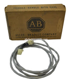 New Allen Bradley 1777-AC CABLE ASSEMBLY In Original Packaging