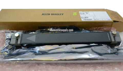 New Allen Bradley 5110-FP Ser A Rev C01 FILLER PLATE FOR PYRAMID INTEGRATOR In O