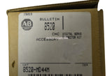 New Allen Bradley 8520-MD44M DIGITAL SERVO CONNECTOR KIT