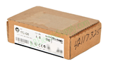 NEW Surplus SEALED Allen Bradley 1762-IQ16 Ser A Rev B MicroLogix 1200 16 Pt 24v DC Sink Source Input