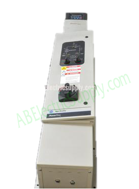 Allen Bradley  FAN/PUMP PACKAGED DRIVE  23C-X012A103NNBANN-LR QTY