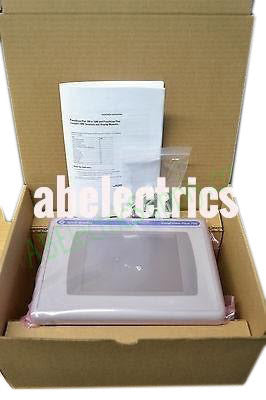 11682396436 NEW Surplus Allen Bradley 2711P-T7C4D1 Ser A Panelview Plus 700 24v DC