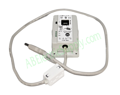 NEW Surplus Allen Bradley 1747-UIC Ser A Interface Converter