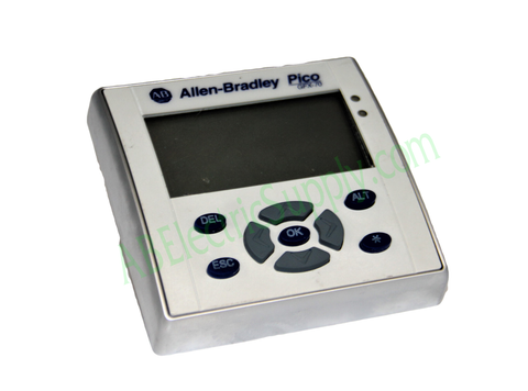 Allen Bradley 1760-DUB Ser A LCD Display QTY