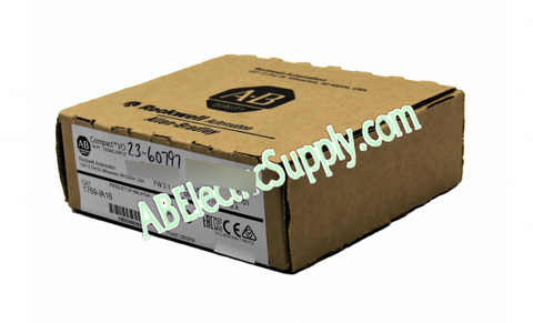 New Surplus Sealed Allen Bradley CompactLogix 1769-IA16 Ser A QTY