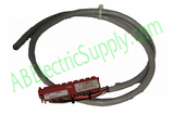 Allen Bradley CABLE FOR DIGITAL I/O MODULES 1492-CABLE010RTBR Ser C