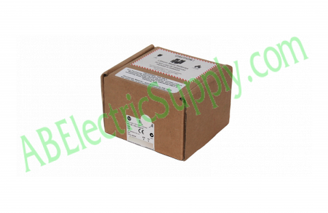 Surplus Never Used Sealed Allen Bradley - PLC MicroLogix 1100 1763-L16AWA Ser B QTY