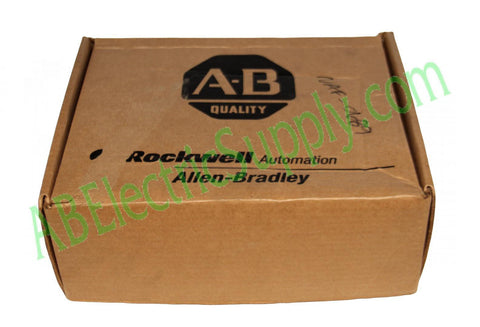 New Surplus Open Allen Bradley B 1402-LS51 Ser B ***READ***