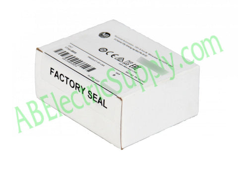Surplus Never Used Sealed Allen Bradley Point I/O 1734 1734-IB8S Ser B QTY