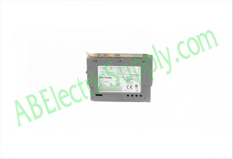 Allen Bradley Point I/O 1734 1734-OE2V Ser B QTY