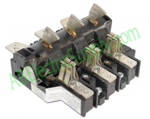 Allen Bradley DISCONNECT KIT 1494F-D400 Ser A
