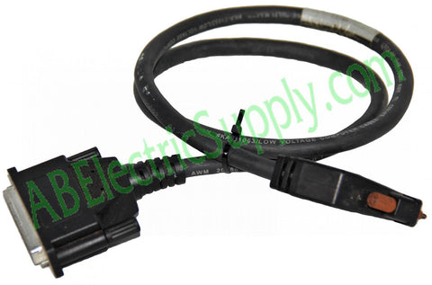 USED Allen Bradley P24206-E3 CABLE