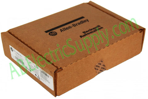 New Surplus Sealed Allen Bradley Panelview 300 2711-M3A18L1 Ser A