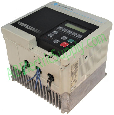 Allen Bradley  1305 AC Drives 1305-AA12A-HA2 Ser C QTY