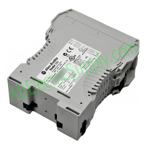 Allen Bradley Ethernet Switch 1783-US06T01F Ser A