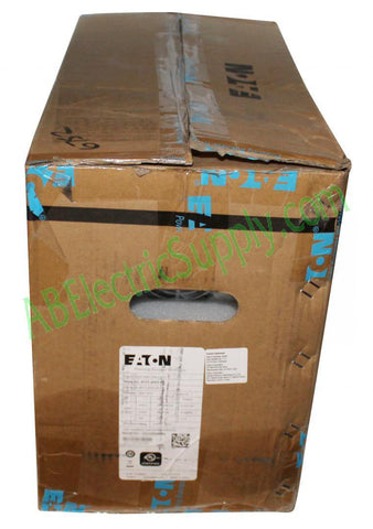4294779994183 New Surplus Open Eaton DH1 VFD DH1-32017DN-C21C