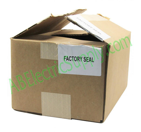 New Surplus Open ALLEN BRADLEY Panelview 5310 2713P-T7WD1 Ser A **READ**