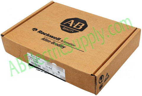 4327073841223 New Surplus Open Allen Bradley PLC 5 1771-IGD