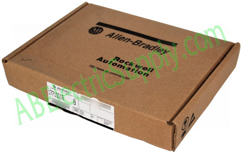 New Surplus Open Allen Bradley PLC 5 1771-OD16 Ser B
