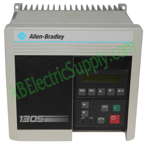 Allen Bradley - Drives 1305 AC Drives 1305-BA09A-HA2 Ser C **READ***
