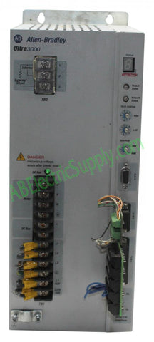 Allen Bradley - Drives Ultra3000-5000 2098-DSD-075-SE Ser A