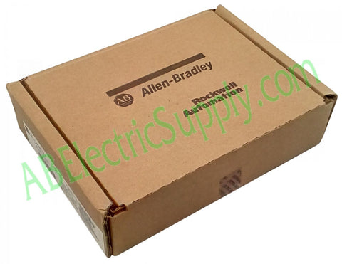 New Surplus Open Allen Bradley - HMI Panelview 300 2711-M3A19L1 Ser A