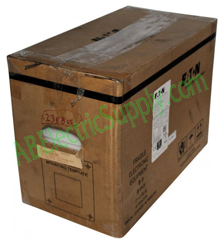 New Surplus Open Eaton Cutler-Hammer DG1 Series DG1-326D6FB-C21C
