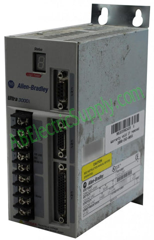Allen Bradley - Drives Ultra3000-5000 2098-DSD-005X Ser C