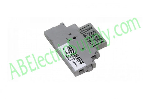 Allen Bradley Auxiliary Contact 140M-C-A Ser A QTY