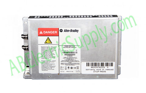 Allen Bradley Comm Modules 2711P-RN15S Ser B QTY
