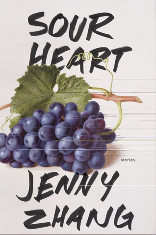 Sour Heart, Jenny Zhang