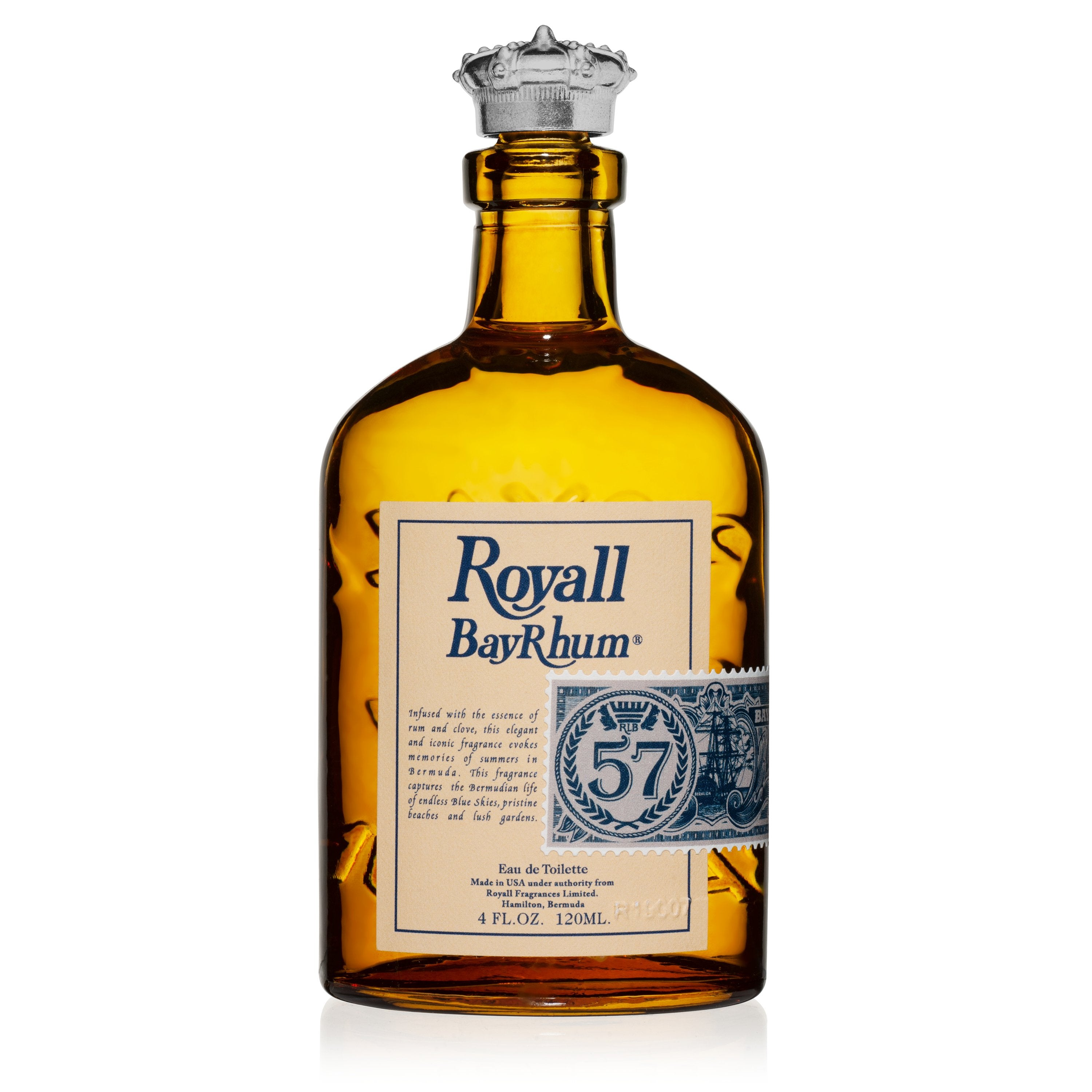 Royall – BayRhum 57 All Purpose Lotion