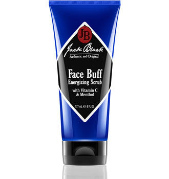 Jack Black – Face Buff Energizing Scrub