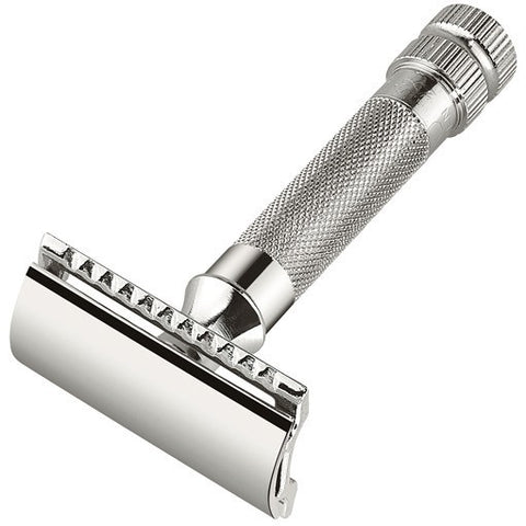 Merkur – Heavy Duty Double Edge Razor #178
