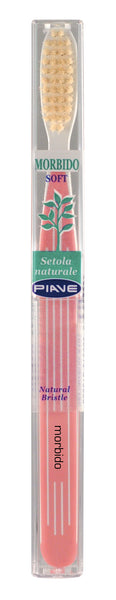 Piave – Natural Bristle Toothbrush