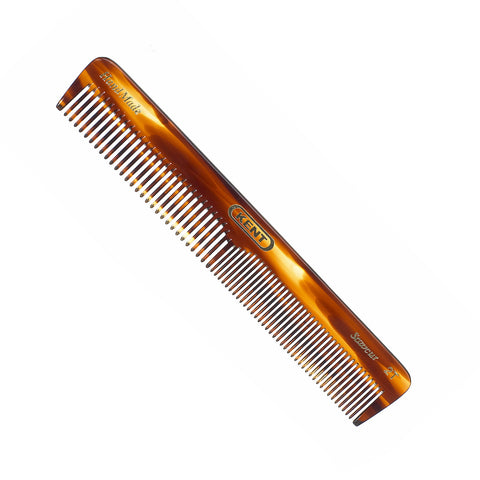 August Grooming – City Comb in Plum