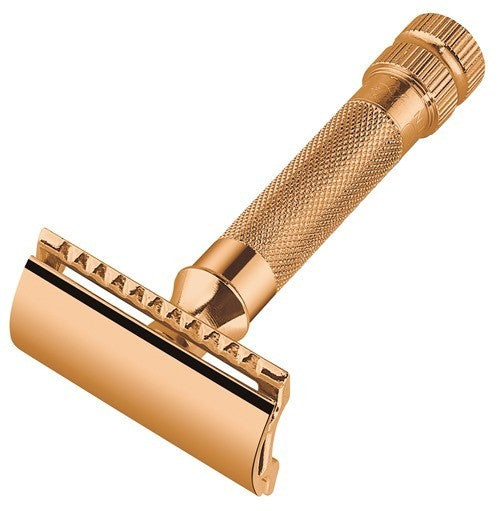 Merkur – Gold Heavy Duty Double Edge Razor #34G