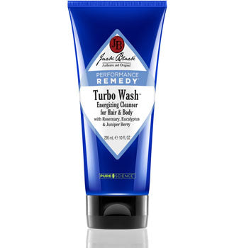Jack Black – Turbo Wash® Energizing Cleanser for Hair & Body