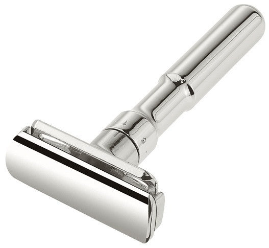 Merkur Futur Mirror Finish Double Edge Razor