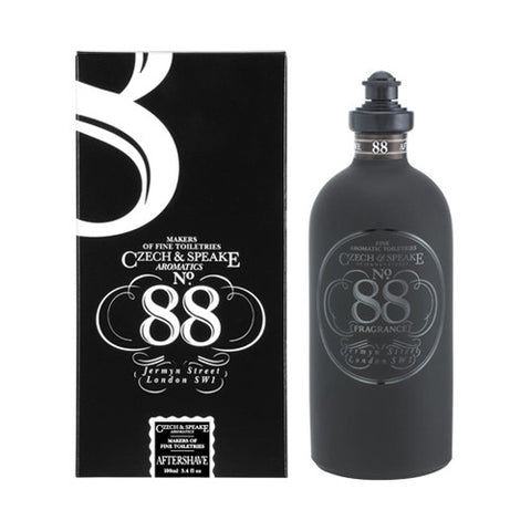 Czech & Speake – No. 88 Aftershave