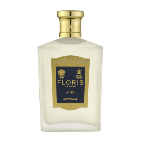 Floris – No. 89 Aftershave