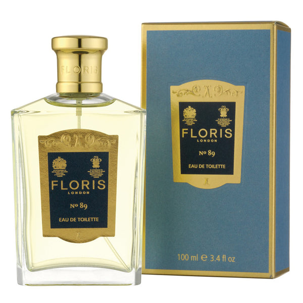 Floris – No. 89 Eau de Toilette
