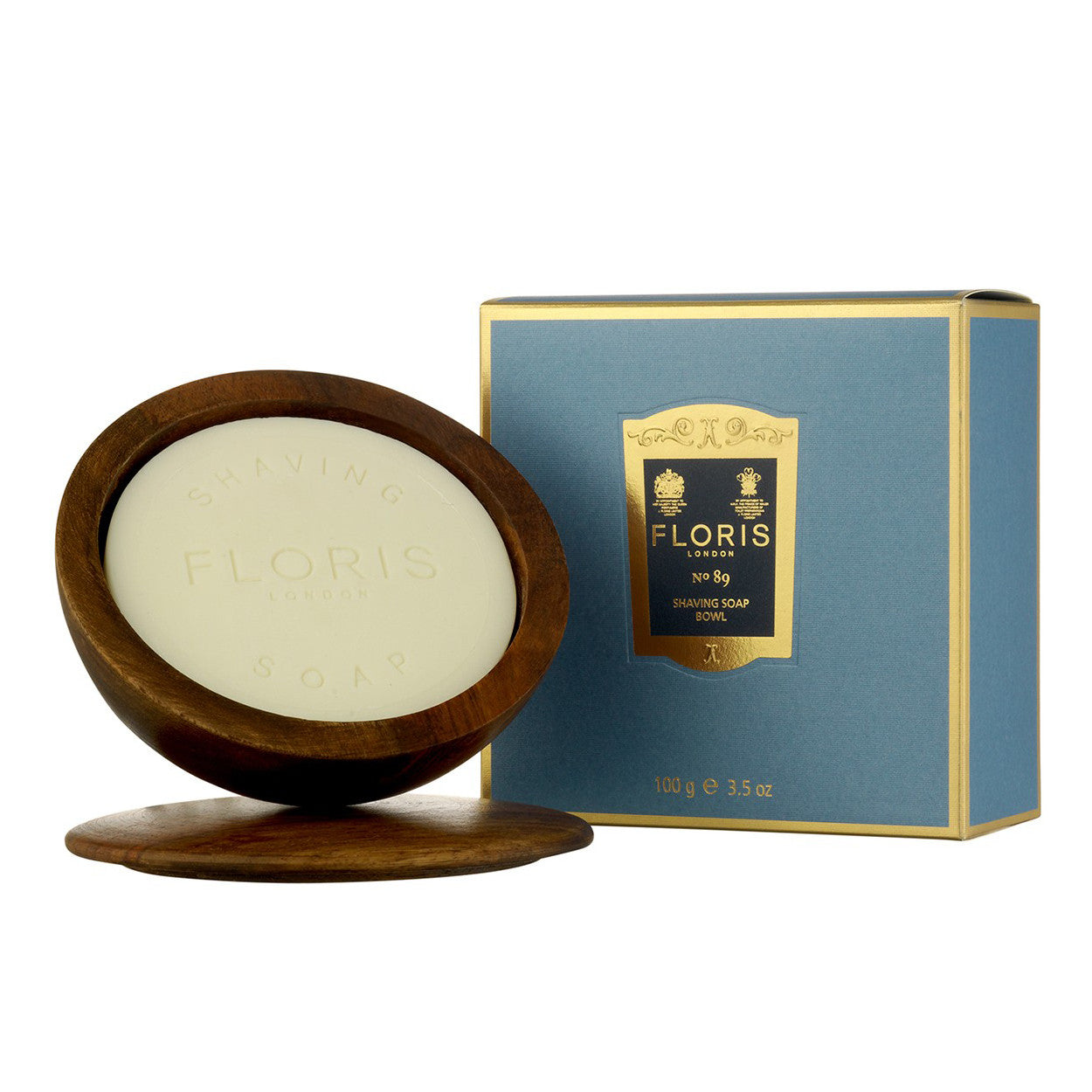 Floris – No. 89 Shaving Soap